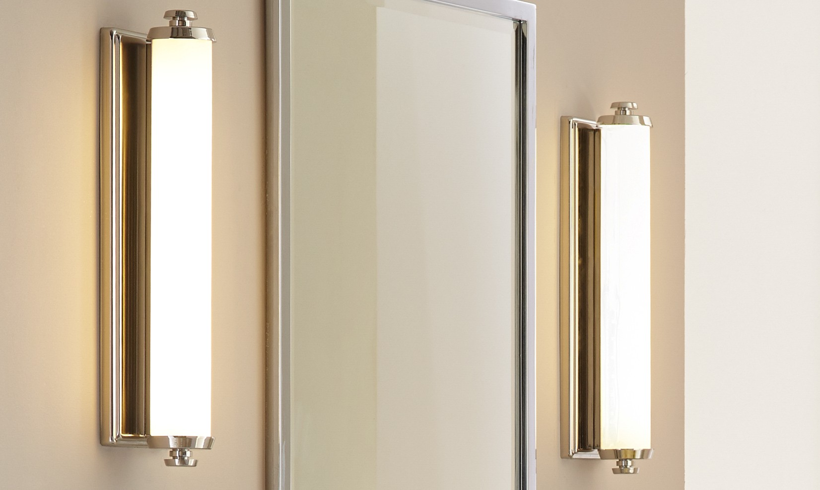 Etonnant Bathroom Sconces