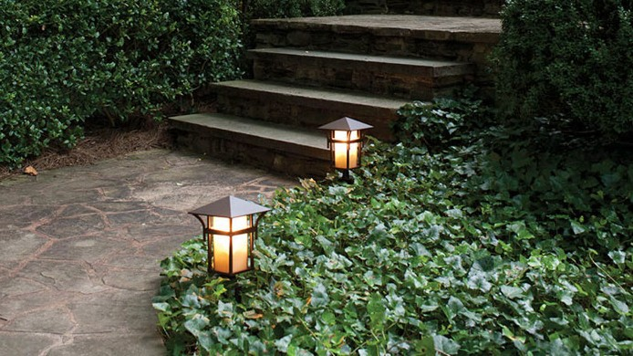Exceptional Path Lights