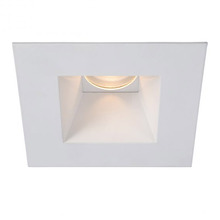 WAC Lighting HR-3LED-T418N-C-CB 4000K LED 3-Inch Recessed Downlight with Adjustable Round Trim Copper Bronze