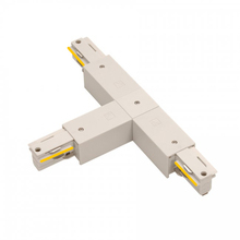 WAC Lighting THL-LEFT-1-1//5A-DB H Left L-Connector Current Limiter with Switch Track Accessory